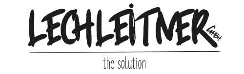 Lechleitner GmbH - the solution
